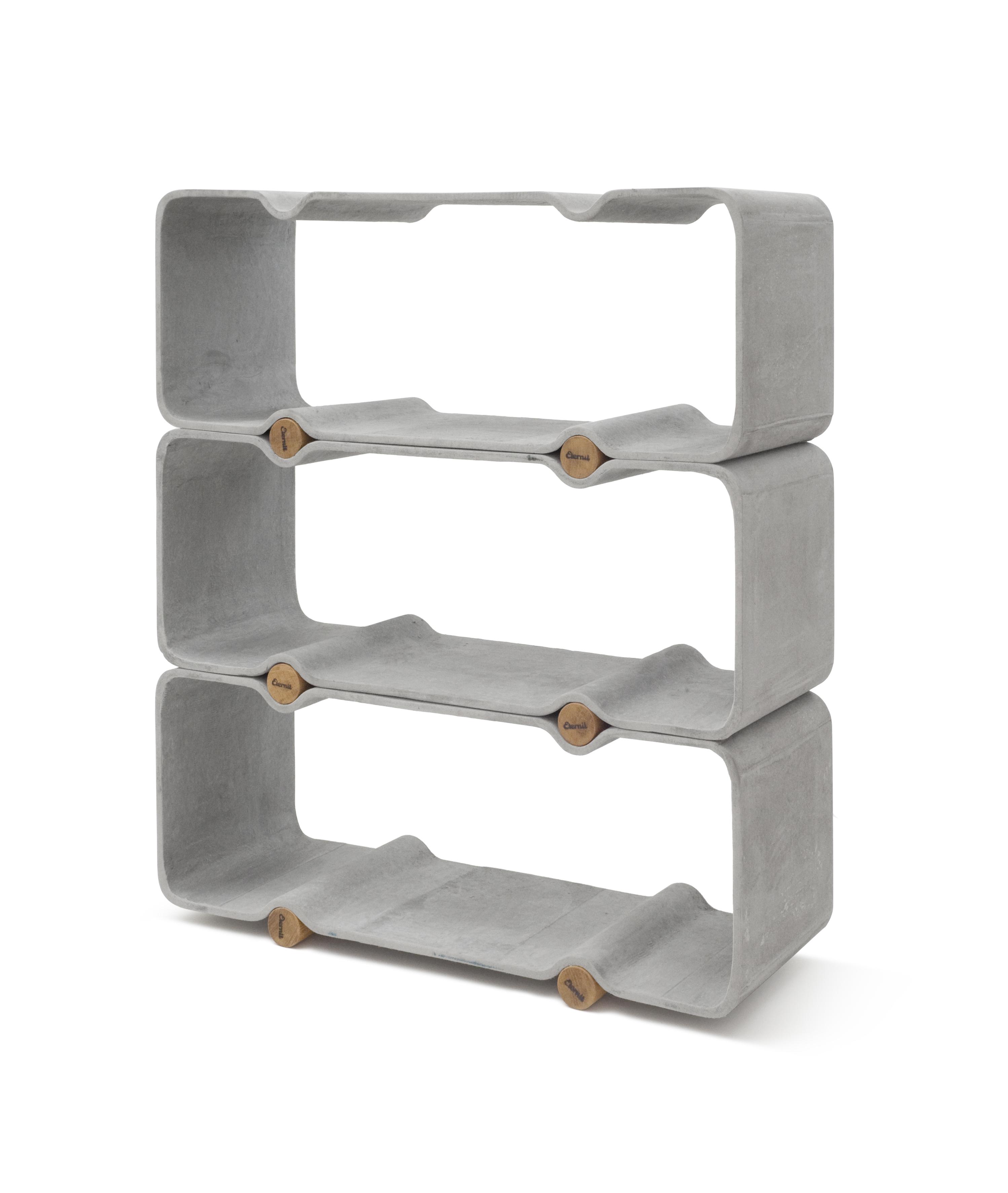 Thomas Feichtner - Basso Shelf System