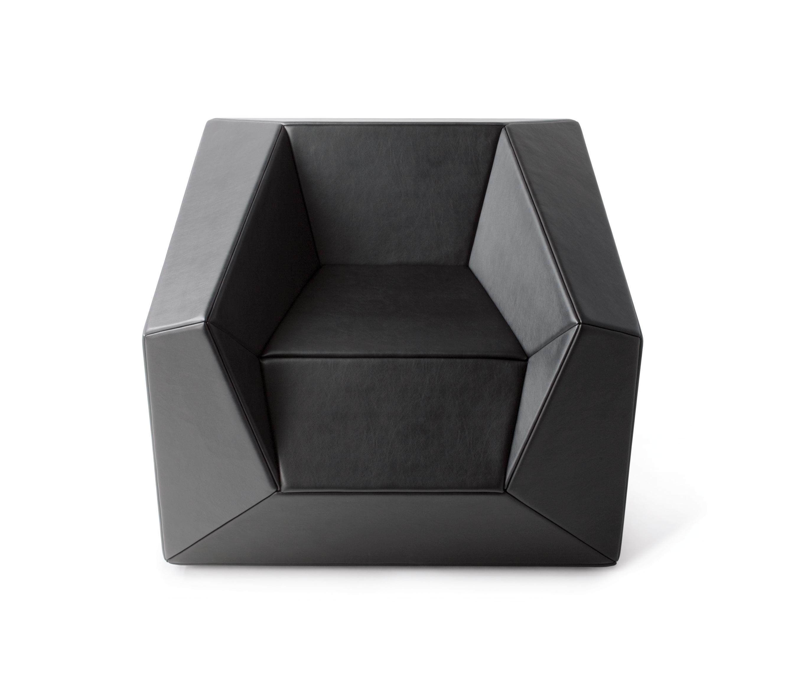 Thomas Feichtner - FX10 Lounge Chair