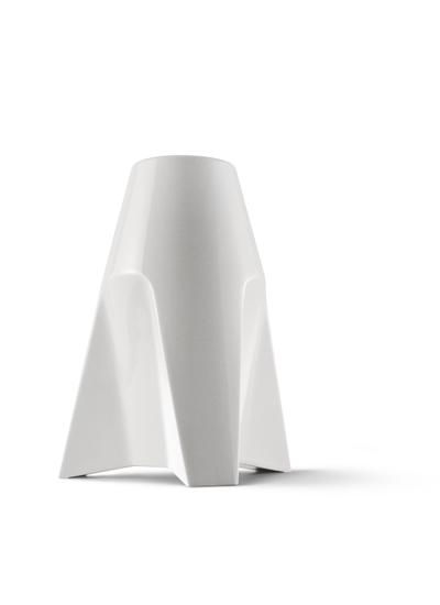 A Porcelain Vase 02
