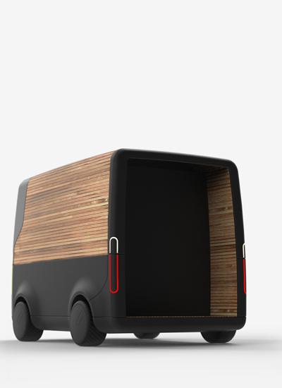 Mobility-Design