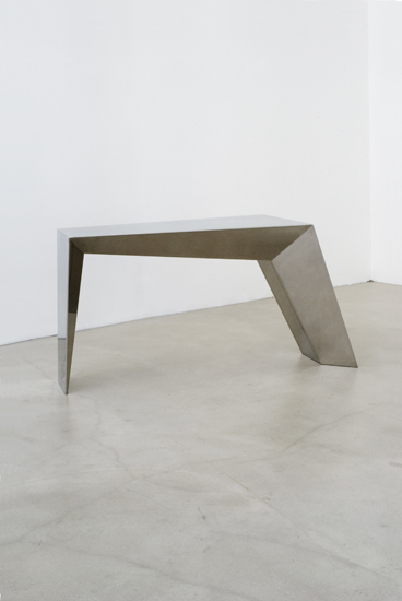 An Unbalanced Table