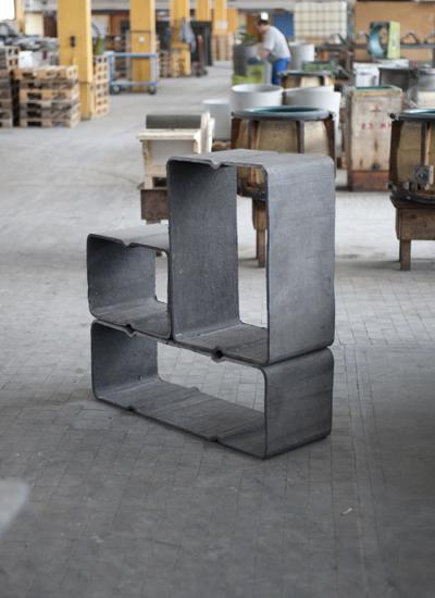 Basso Shelf System