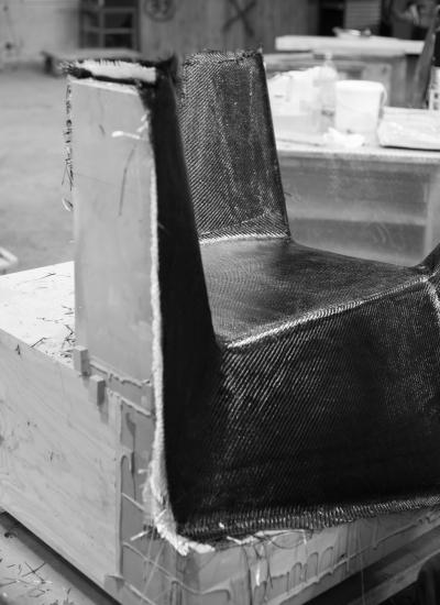 Carbon-Chair