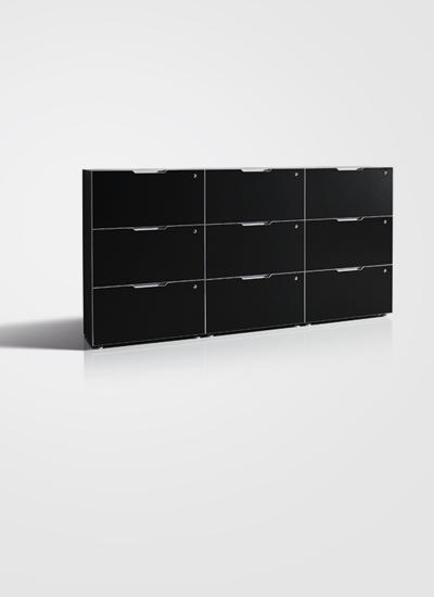 EGO Storage System