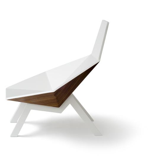 Honey Chair