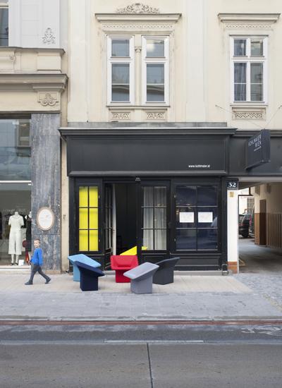 Neubau Chair