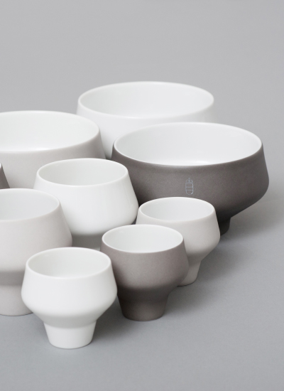 Shortcut Porcelain