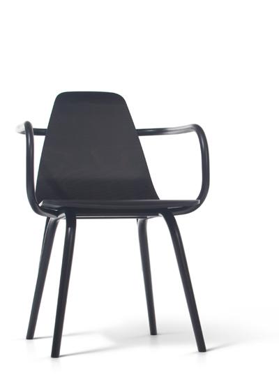 Tram Chair